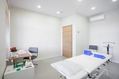 Gydytojo kabinetas