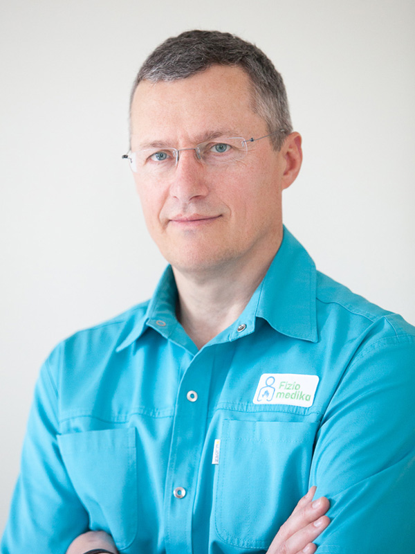 doc. dr. PAVELAS ZACHOVAJEVAS