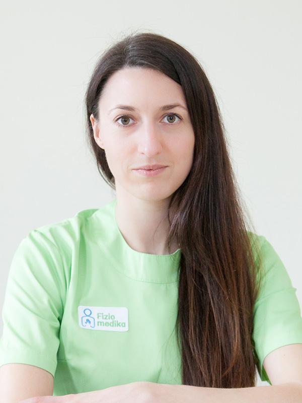 GRETA BARONAITĖ